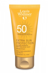 LW Extra Sun Protection 50 np 50 ml