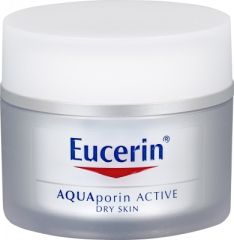 Eucerin Aquaporin Active M Dry Skin 50 ml