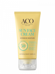 ACO SUN Face cream spf 50+ 50 ml