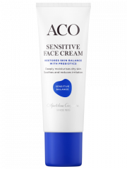 ACO SENSITIVE BALANCE FACE CREAM NP 50 ml