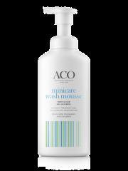 Minicare Wash Mousse 200 ml
