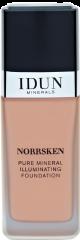 IDUN Norrsken meikkivoide Sigrid 30 ml