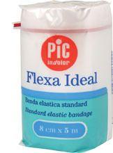 Flexa Ideal id.side valk.hakasella 8 cm 1 kpl